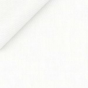 Camicia Cerimonia Bianco Piquet