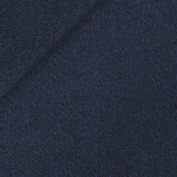 Pantalones Reda Four Season Solid Dark blue