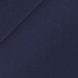 Costume Bleu Cobalt