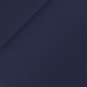 Cobalt Blue Jacket Fabric produced by  Lanificio Ermenegildo Zegna