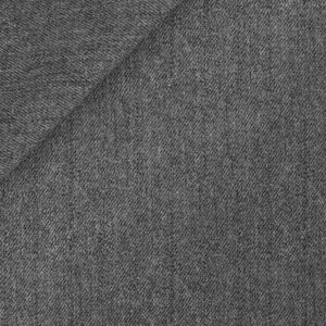 Grey Stripe Design Blazer Fabric produced by  Lanificio Subalpino