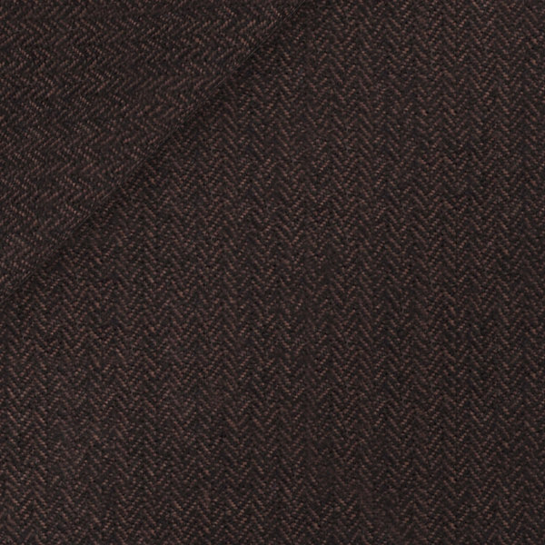 Blazer Lanificio Subalpino Fall/Winter Herringbone Brown