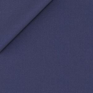 Pantalone Blu Gabardine