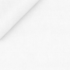 Hemd Englisch Dobby Weiß