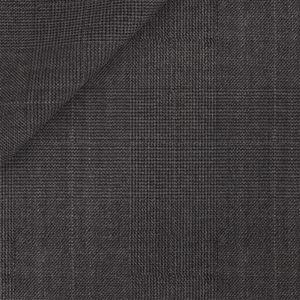 Blazer Assoluto Grau Glencheck