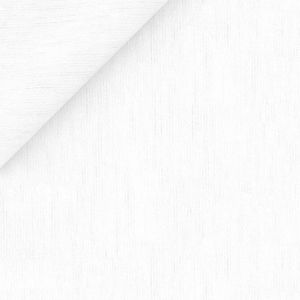 Shirt Icon White Poplin