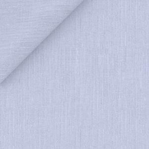 Shirt Light Blue Zephyr Cotton