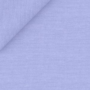 Camicia Icon Azzurra Oxford Cotone