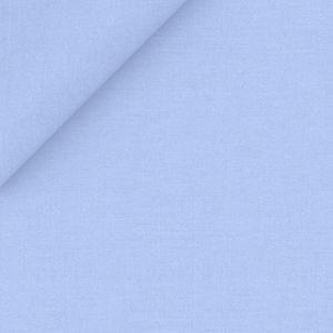 Chemise Icon Bleu Popeline