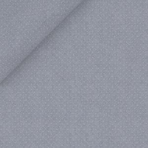 Shirt Grey Micro Dots