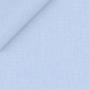 Chemise Bleu Ciel Fil-à-fil