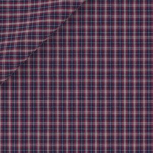 Shirt Purple Check