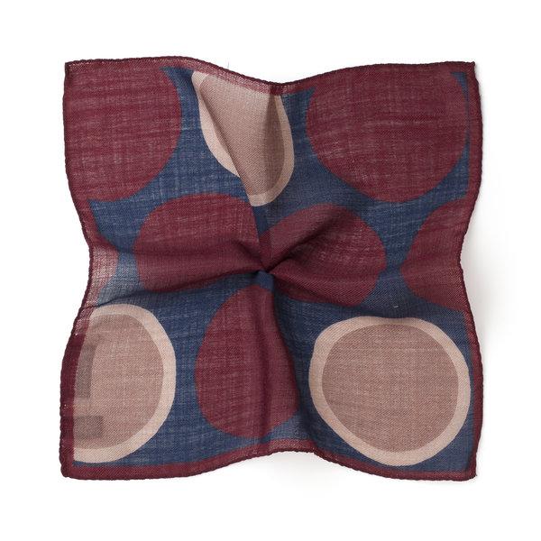 Pocket square Canepa
