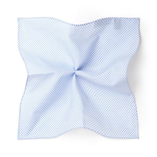 Pocket square Canclini