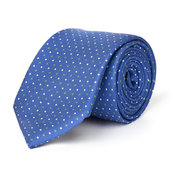 Necktie Made in Italy