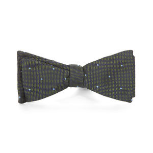 Bowtie Microdesign Green