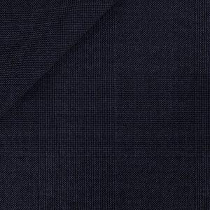 Gilet Icon Blu Principe di Galles
