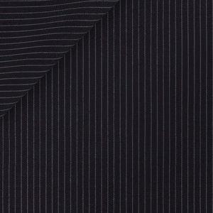Blazer Blue Micro Stripe