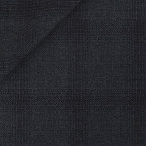 Suit Cambridge Blue Overcheck