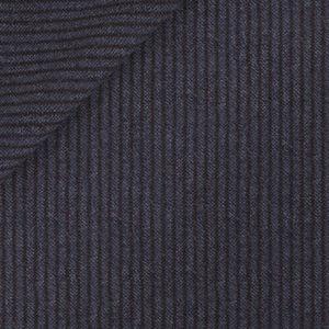 Santiago Blue Stripe Waistcoat