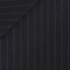 Classico Blue Stripe Waistcoat