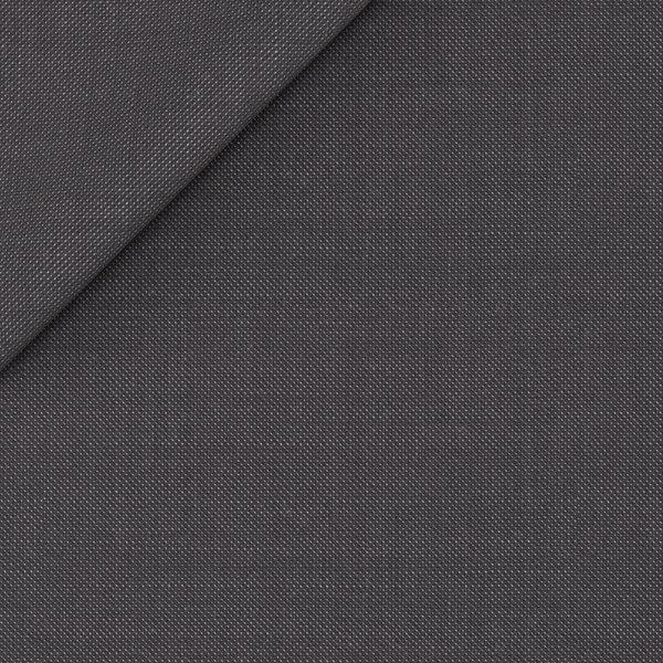 Smoking Grigio Micropuntino Tessuto prodotto da  Reda