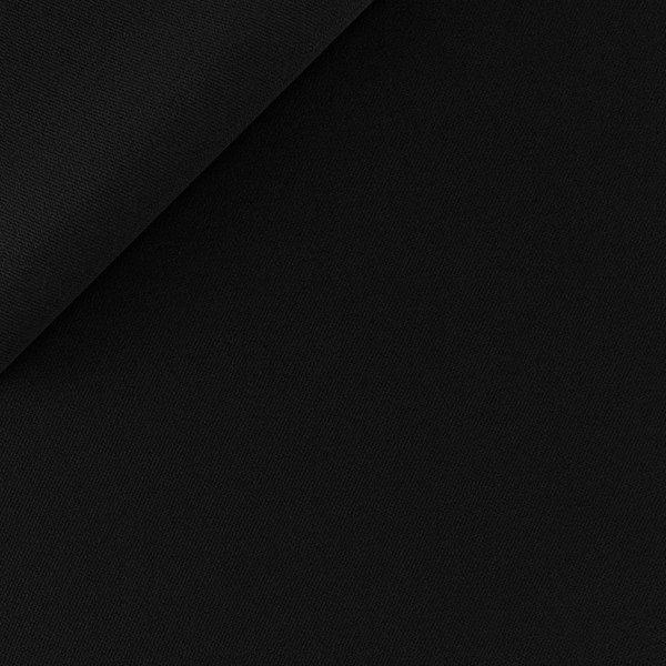 Smoking Nero Raso Tessuto prodotto da  Lanificio Zignone