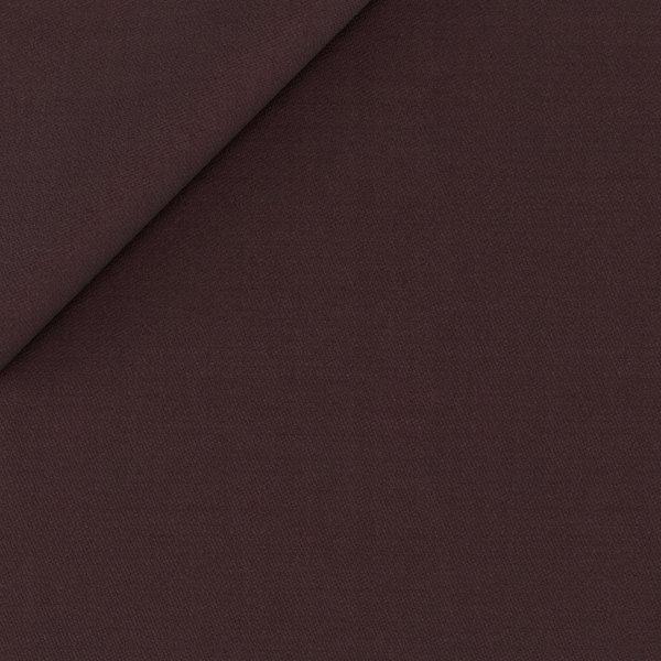 Smoking Bordeaux Raso Tessuto prodotto da  Lanificio Zignone