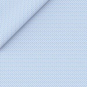 Camicia Azzurra Inglese Dobby