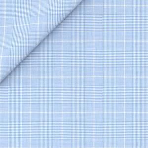 Camicia Azzurra Principe di Galles