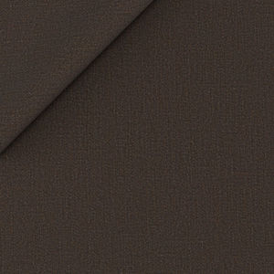 Brown Twill Blazer Fabric produced by  Tallia Delfino