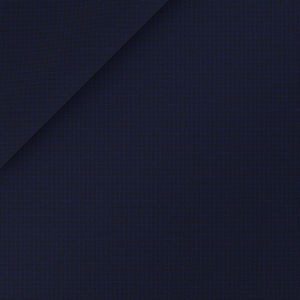 Pantalone Blu Microdesign