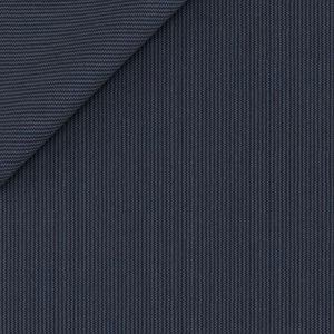 Pantalone Blu Micro Stripe