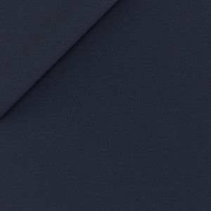 Super 180's Blue Suit Fabric produced by  Drago