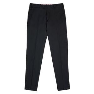 Pantaloni chino Blu Notte