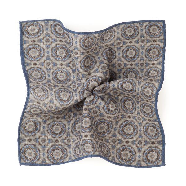 Pocket Square Lanieri - Made in Italy