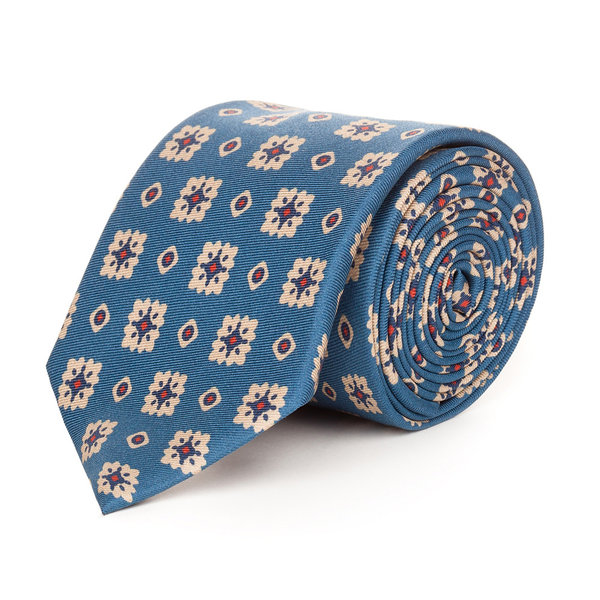Necktie Lanieri - Made in Italy