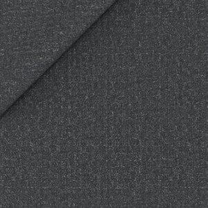 Giacca Grigia Armaturata Tessuto prodotto da  Reda