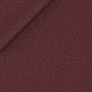Blazer Rosso Cashmere Tessuto prodotto da  Loro Piana