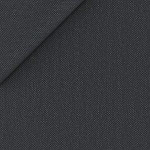 Giacca Antracite Spigata Tessuto prodotto da  Reda