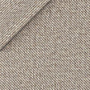 Giacca Beige Hopsack Tessuto prodotto da  Drago
