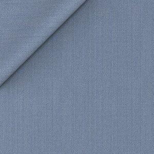 Abito Azzurro Tessuto prodotto da  Lanificio Ermenegildo Zegna