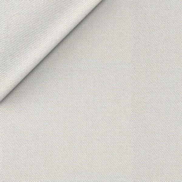 Smoking Grigio Autentico Tessuto prodotto da  Lanificio Zignone