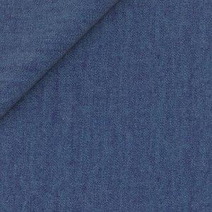 Camicia Denim Blu Tessuto prodotto da  Ibieffe
