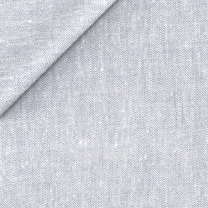 Natural Stretch Light Blue Jacket Fabric produced by  Drago