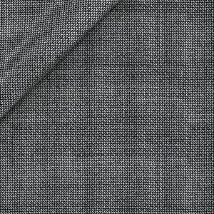 Pantaloni Grigi Microdesign Tessuto prodotto da  Loro Piana