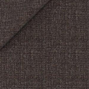 Giacca Marrone Tessuto prodotto da  Vitale Barberis Canonico