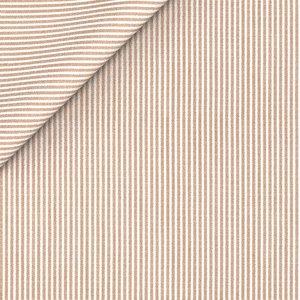 Giacca Seersucker Beige Tessuto prodotto da  Vitale Barberis Canonico