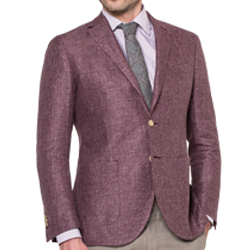 Blazer Made in Italy Lanieri