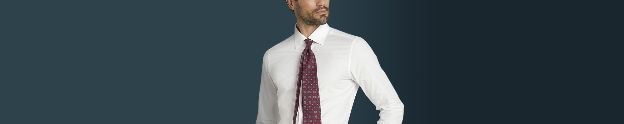 Men's Made To Measure Dress Shirts